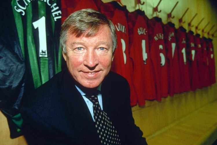 Una leggenda di nome Ferguson