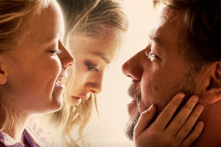 """""""Padri e figlie"""" di Muccino"""