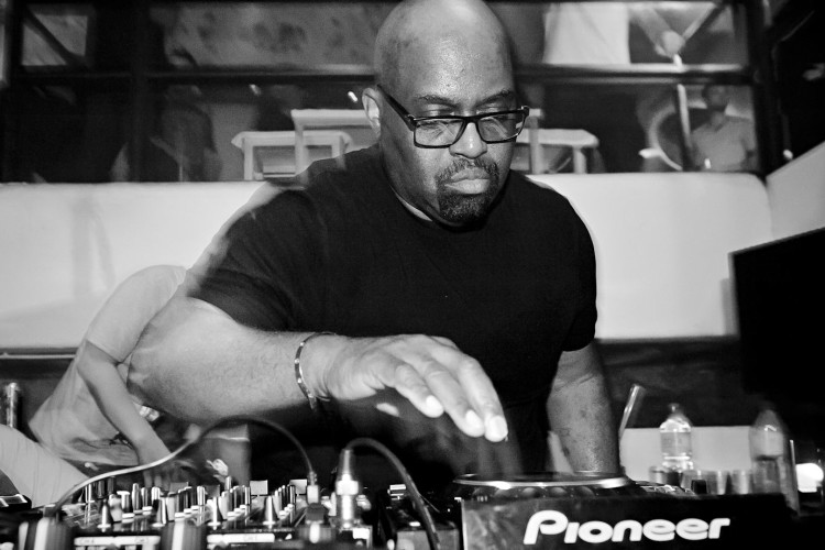 Frankie Knuckles: The godfather of house music