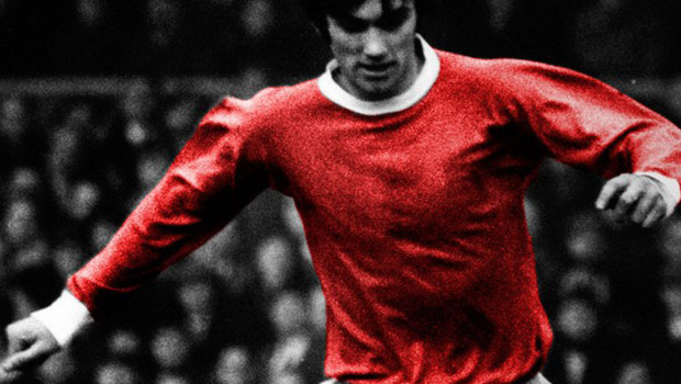 Simply George Best