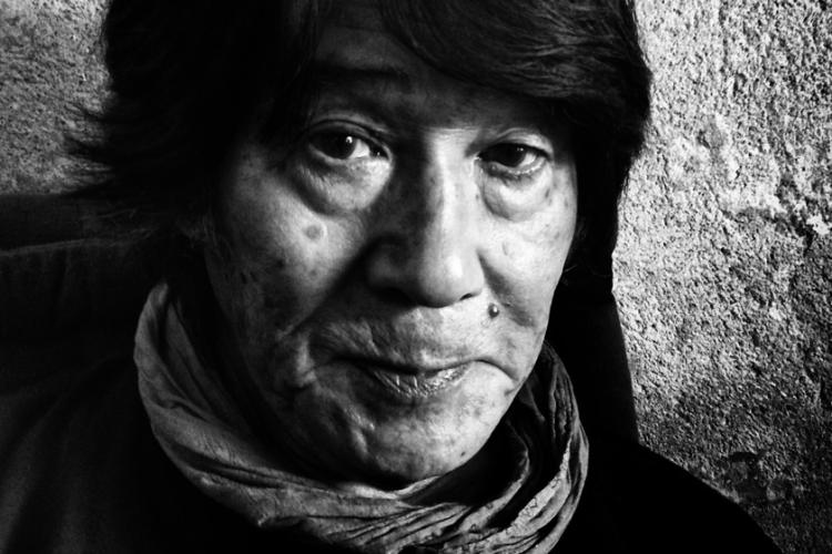 Daido Moriyama – b. 1938, Ikeda.