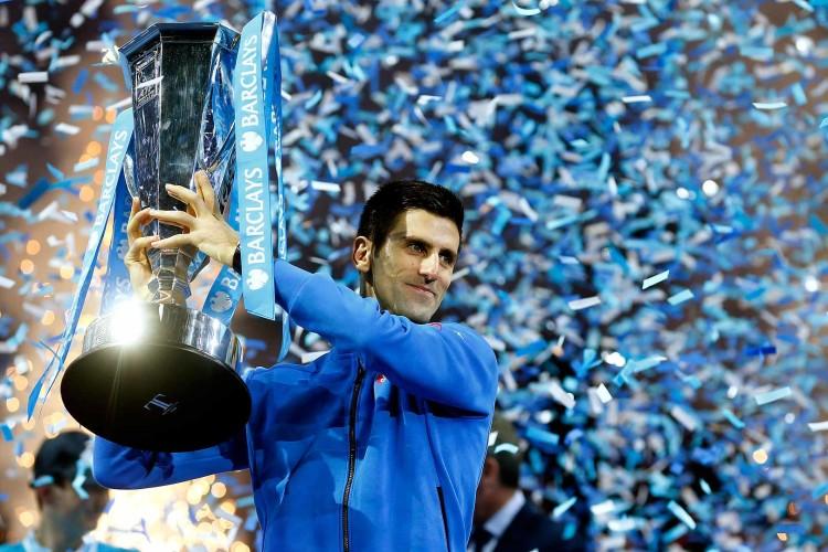 Djokovic, un uomo solo al comando. Può fare la storia