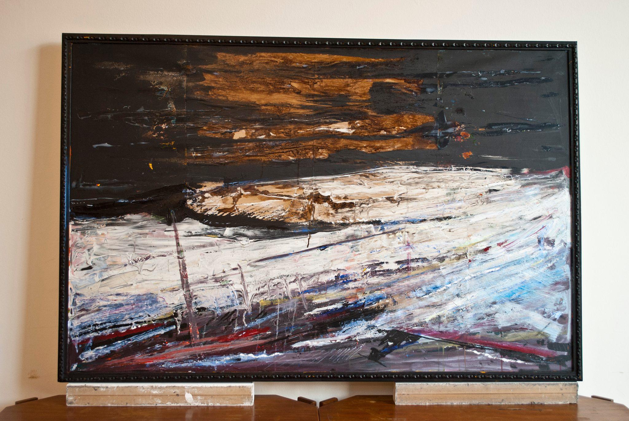 Andrea Rizzo (Nebula)-Untitle-collezione privata