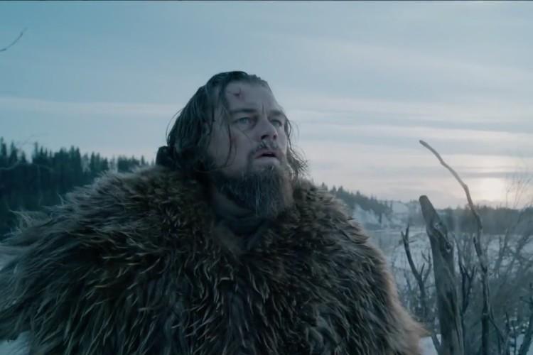Revenant: stavolta Di Caprio vincerà l'Oscar?