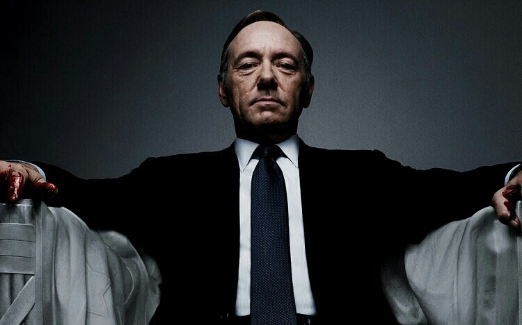 4 Appunti su House of Cards 4