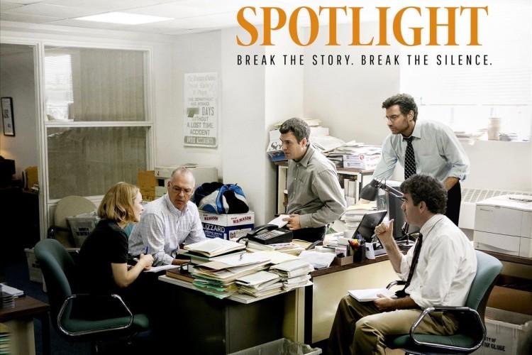 L'importanza di essere un giornalista: Il caso Spotlight