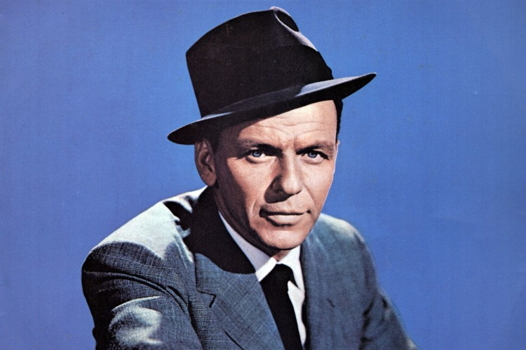 Frank Sinatra, Strangers in the night