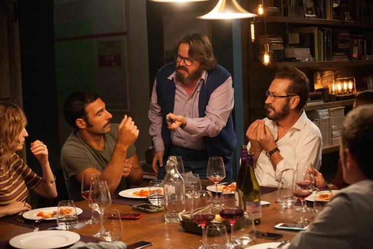 Perfetti sconosciuti: l'eccezione nella commedia italiana