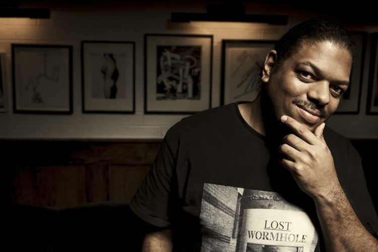 Kerri Chandler: House is House