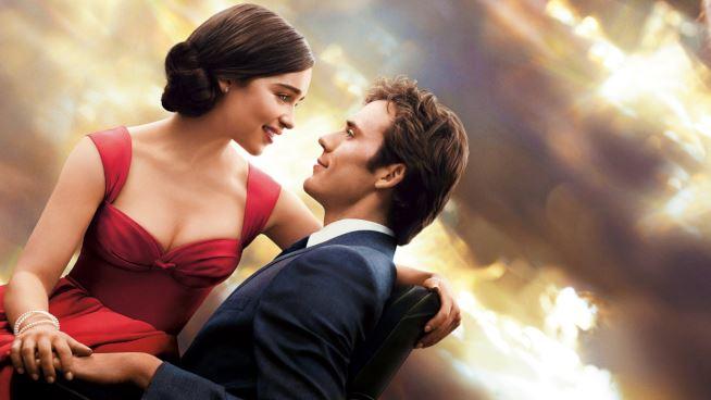 Io prima di te: 110 minuti sono pochi per un amore drammatico