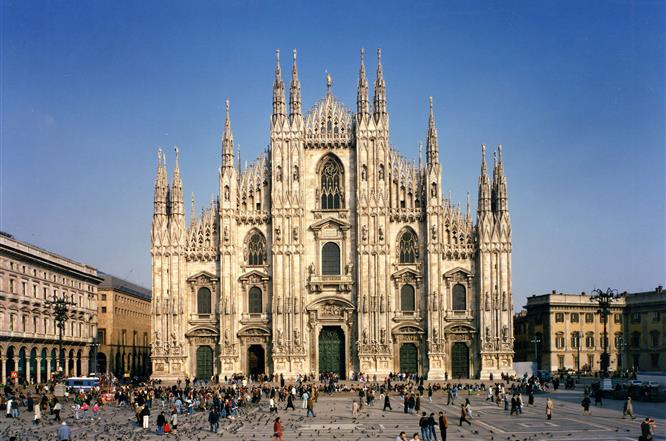 Ottobre a Milano: i nostri consigli sui club