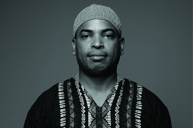 "Joaquin ""Joe"" Claussell: ""House Music is a spiritual thing"""