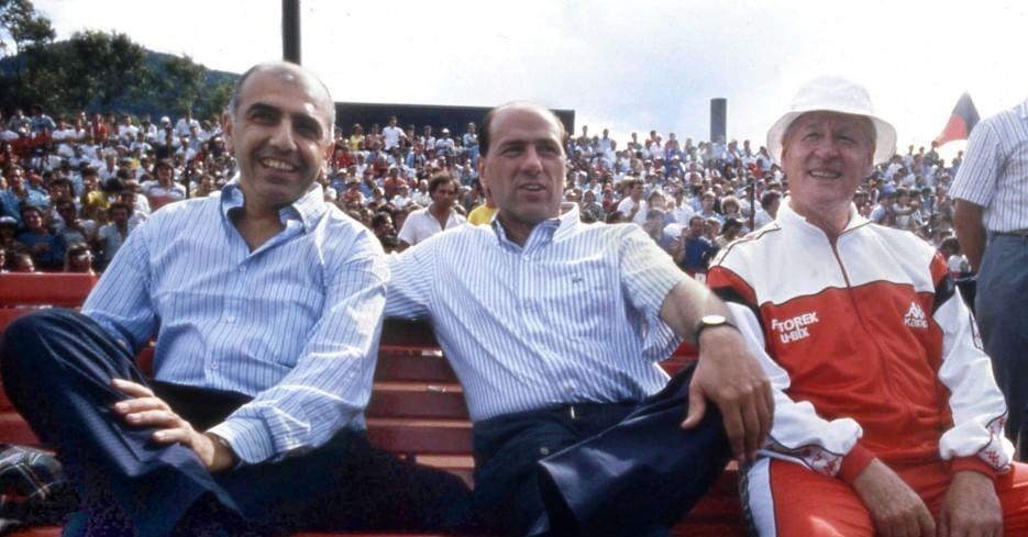 """""""Vinceremo tutto"""": il calcio di Sua Emittenza"""