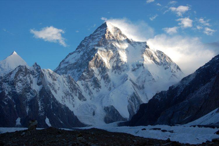"""""""Quella notte sul K2 io dovevo morire"""""""