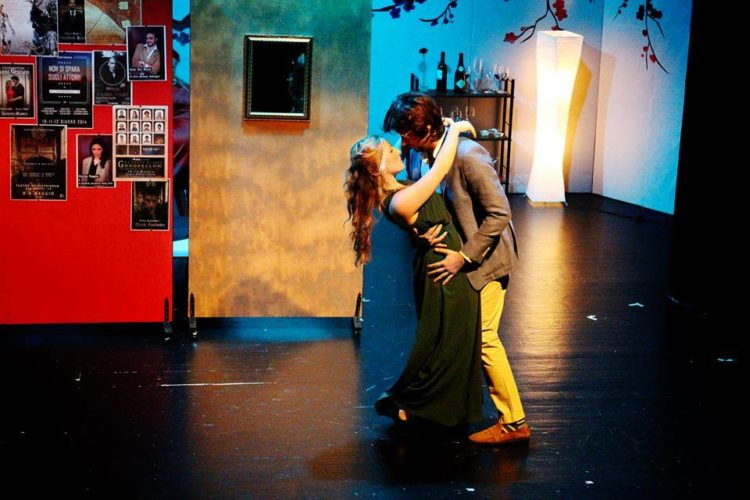 """""""La dolce confusione"""": provini per ballerini e performers"""
