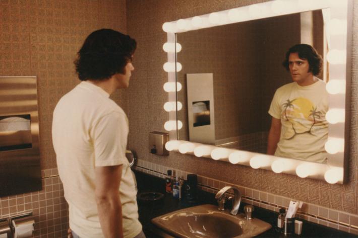 Jim e Andy: dietro la maschera di Kaufman
