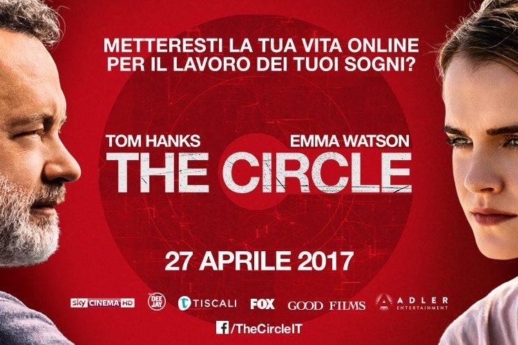 """""""The Circle"""" non gira bene"""