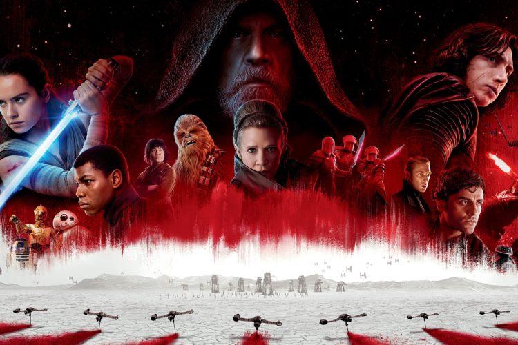 Star Wars VIII: Gli Ultimi Jedi, un colpo di spugna alla tradizione