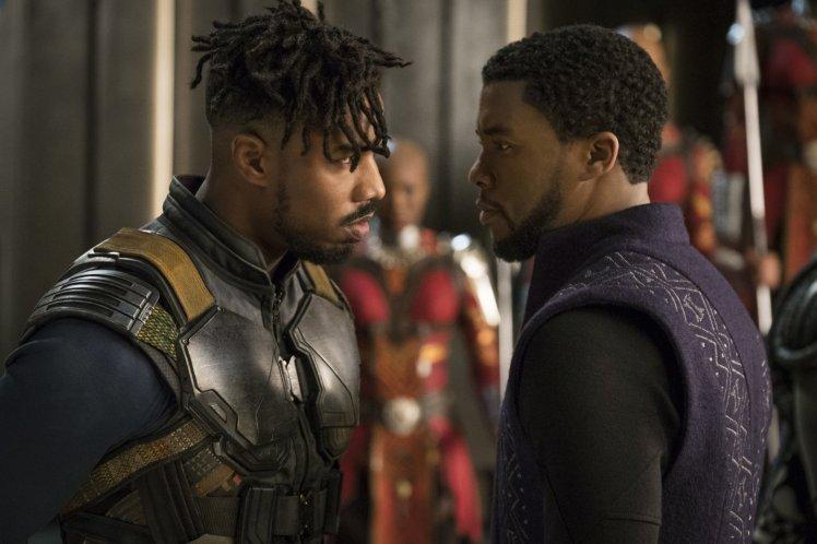 Black Panther – Il film giusto al momento giusto
