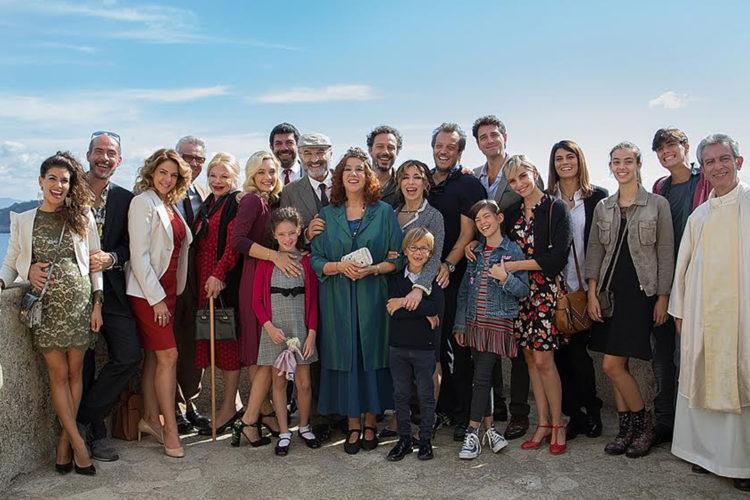 A casa tutti bene: il ritorno in italia di Muccino