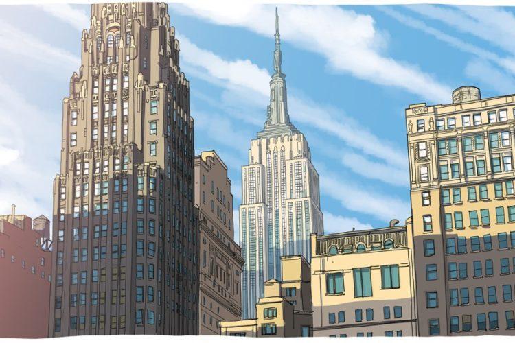 Esalogia di New York – Atti V e VI