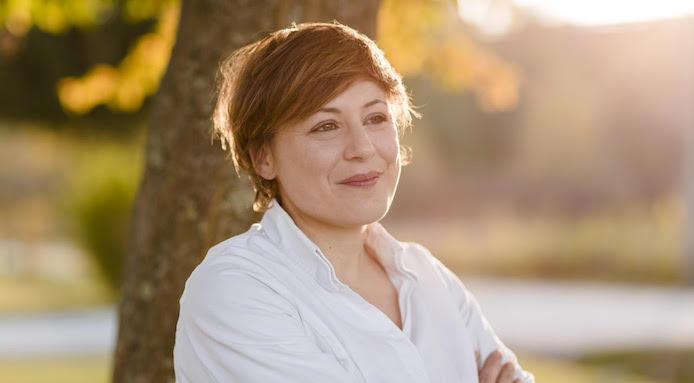 L'identità professionale secondo Antonia Klugmann