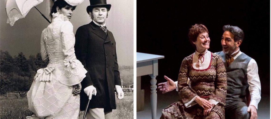 Anna Karenina e Nora Helmer: Libertà Femminile a confronto