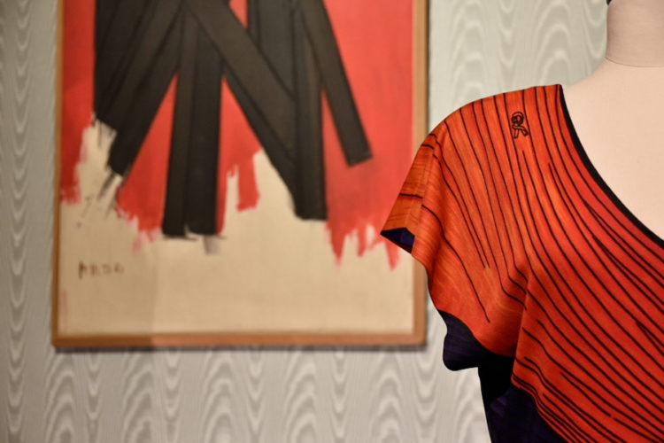"""""""Tracce. Dialoghi ad Arte"""": Moda, Arte e Magia"""