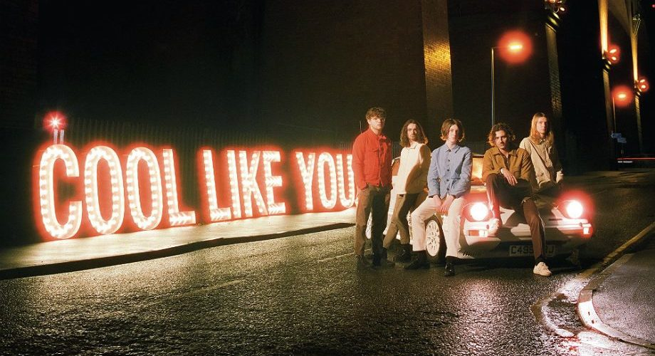 Cool Like You, il secondo album dei Blossoms.