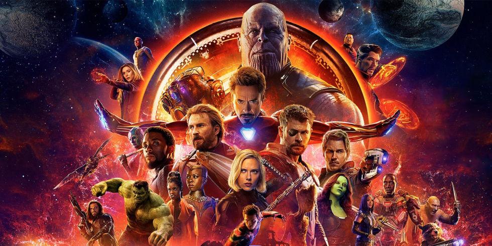 """""""Avengers: Infinity War"""", come scommettere sul pubblico migliore"""
