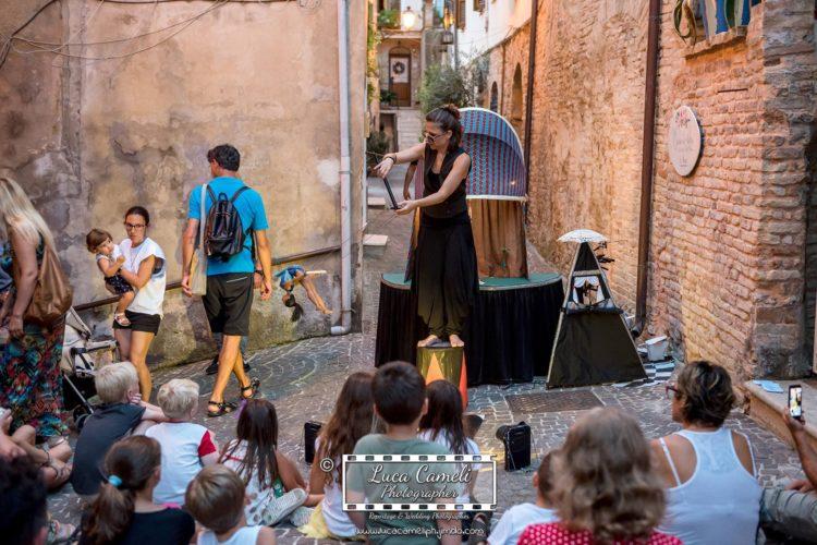 Silvia Diomelli: Il Sorriso e la Poesia
