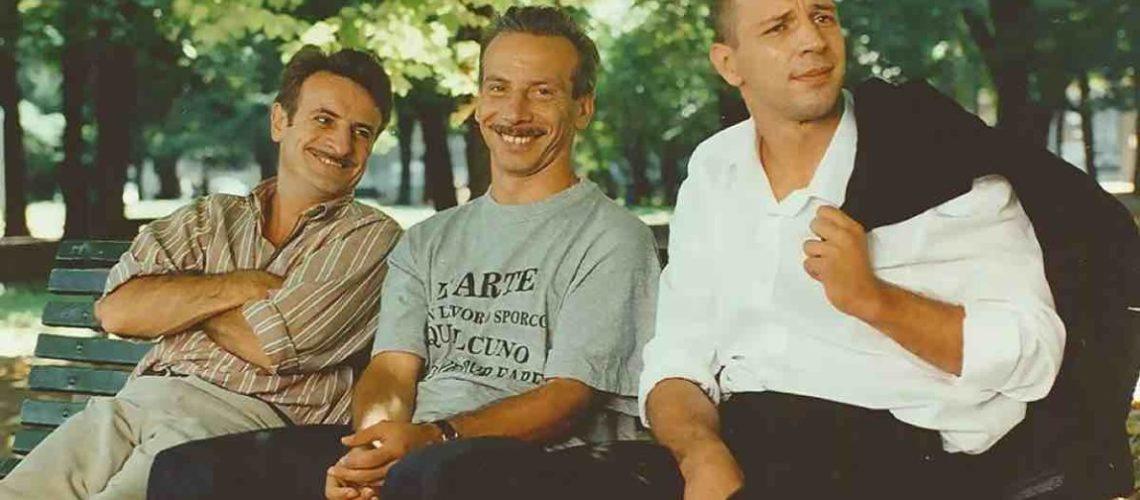 Perché Aldo, Giovanni e Giacomo non fanno più ridere?