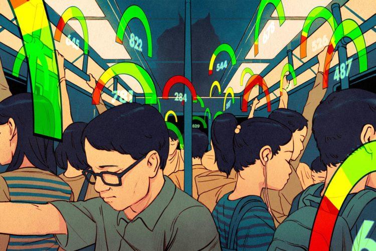 La realizzazione cinese di Black Mirror