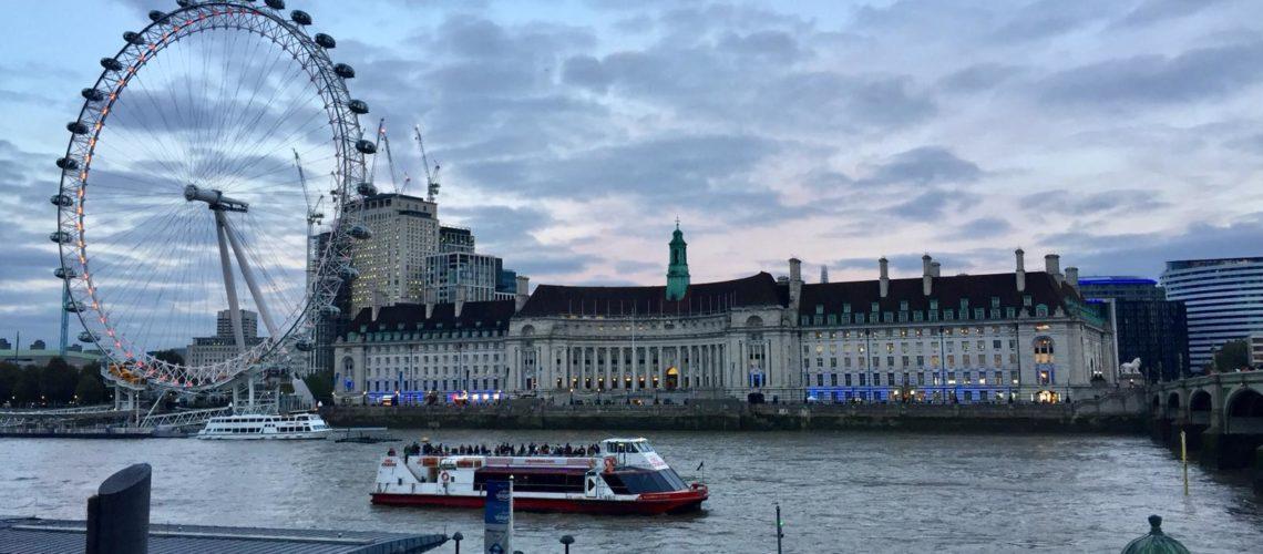 Londra tra antico e moderno