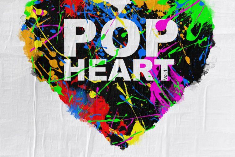 Pop Heart, le reinterpretazioni di Giorgia