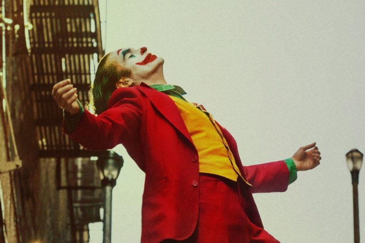 Prendere sul serio il Joker