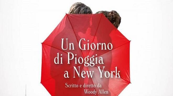 Un giorno di pioggia a New York: un Woody Allen poco ispirato