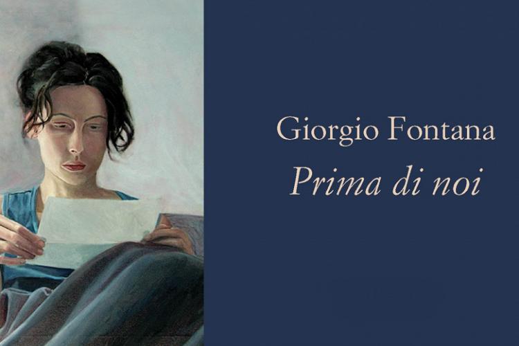 """""""Prima di noi"""" di Giorgio Fontana: una fotografia d'Italia"""