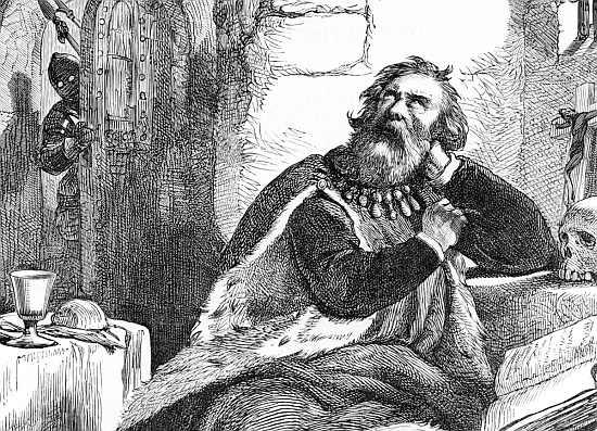 Riccardo II – La malinconica bellezza del declino